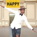 "Happy (From ""Despicable Me 2"")/Pharrell"