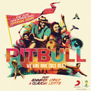 We Are One (Ole Ola) [The Official 2014 FIFA World Cup Song] feat.Jennifer Lopez,Cláudia Leitte/Pitbull