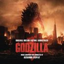 Godzilla (Original Motion Picture Soundtrack)/Alexandre Desplat