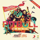 We Are One (Ole Ola) [The Official 2014 FIFA World Cup Song] (Olodum Mix) feat.Jennifer Lopez,Cláudia Leitte/Pitbull