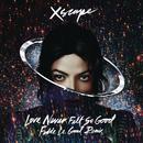 Love Never Felt so Good (Fedde Le Grand Remix Radio Edit)/Michael Jackson