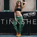 Pretend feat.A$AP Rocky/Tinashe