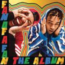 Fan of A Fan The Album (Deluxe Version)/Chris Brown X Tyga