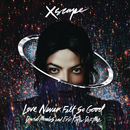Love Never Felt So Good (David Morales and Eric Kupper Def Mix)/Michael Jackson & Justin Timberlake