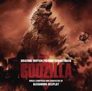 Godzilla/Alexandre Desplat