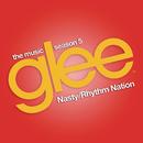 Nasty / Rhythm Nation (Glee Cast Version)/Glee Cast