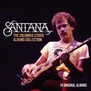 The Columbia Studio Albums Collection/Santana