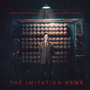 The Imitation Game (Original Motion Picture Soundtrack)/Alexandre Desplat