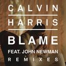 Blame (Remixes) feat.John Newman/Calvin Harris