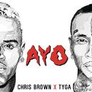 Ayo/Chris Brown X Tyga
