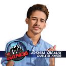 Duele el Amor/Joshua Greaux