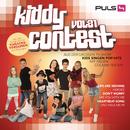 Kiddy Contest, Vol. 21/Kiddy Contest Kids