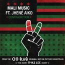 Contradiction feat.Jhené Aiko/Mali Music
