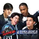 Me Voy Enamorando/La Banda Group 13