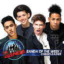 Cheerleader (La Banda Performance)/Banda of the Week 1