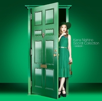 Secret Collection ~GREEN~ /西野 カナ