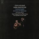 John Williams Plays Theodorakis  - Songs of Freedom/JOHN WILLIAMS