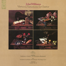 Virtuoso Variations for Guitar/John Williams