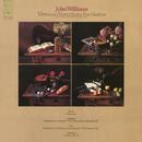 Virtuoso Variations for Guitar/JOHN WILLIAMS