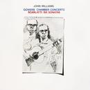 Gowers: Chamber Concerto for Guitar - Scarlatti: Sonatas/John Williams