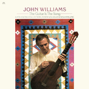 The Guitar is the Song: A Folksong Collection/John Williams