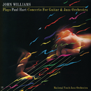 John Williams Plays Paul Hart/John Williams