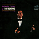 An Evening Concert by Tony Fontane (Live)/Tony Fontane