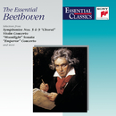 The Essential Beethoven/The Cleveland Orchestra, Philippe Entremont