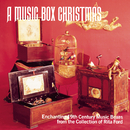 A Music Box Christmas/Rita Ford
