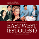 East West - Music from the Motion Picture/Emanuel Ax, Bulgarian Symphony Orchestra, James Shearman
