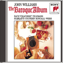 Music For You: John Williams Plays Baroque/John Williams
