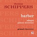 Barber: Adagio et pièces diverses/Thomas Schippers - New York Philharmonic - Columbia Symphony Orchestra