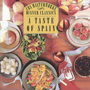 Dinner Classics: A Taste of Spain/John Williams