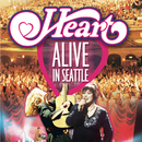 Alive in Seattle (Live)/Heart