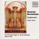 Buxtehude: Organ Works / Arp-Schnitger-Orgel Hamburg Vol. 1/Rainer Oster