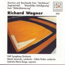 Wagner: Ouverture und Bacchanale (Tannhäuser), Götterdämmerung/Marek Janowski