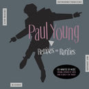 Remixes & Rarities/Paul Young