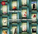 Ensemble Modern Plays Frank Zappa: Greggery Peccary & Other Persuasions/Ensemble Modern