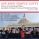 Air and Simple Gifts/Yo-Yo Ma