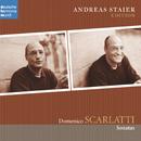 Domenico Scarlatti: Sonatas/Andreas Staier