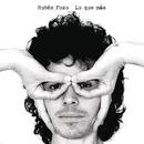 Lo Que Mas/Ruben Pozo