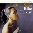 Lady In Satin/Billie Holiday