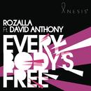 Everybody's Free feat.David Anthony/Rozalla