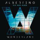 Wonderland feat.Niles Mason/Albertino