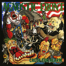 Cause for Alarm/Agnostic Front