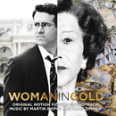 Woman in Gold (Original Motion Picture Soundtrack)/Martin Phipps