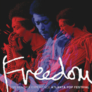 Freedom: Atlanta Pop Festival (Live)/THE JIMI HENDRIX EXPERIENCE