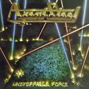 Unstoppable Force/Agent Steel