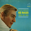 Prolific Composer Rod McKuen Sings His Own/Rod McKuen