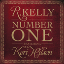Number One Remixs feat.Keri Hilson/R. Kelly